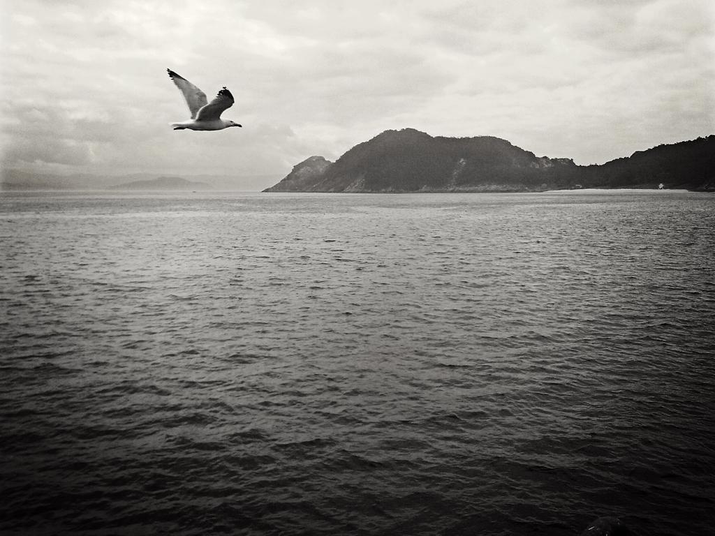 Fotógrafo de paisaje Asturias