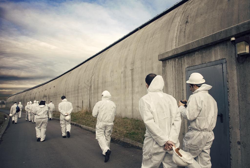 Fotógrafía industrial Asturias